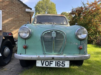 Lot 306 - 1957 Austin A35 Saloon