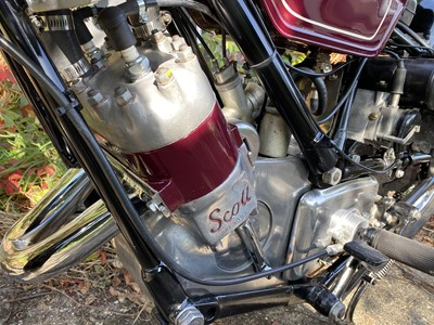 Lot 4 - 1948 Scott Squirrel