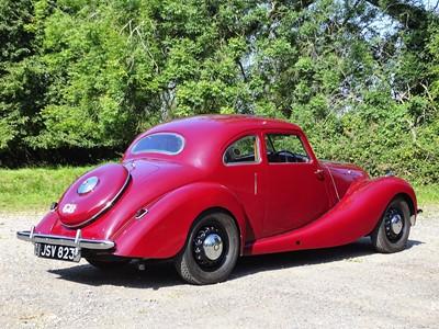 Lot 57-1948 Bristol 400