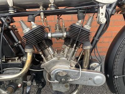 Lot 32 - 1926/32 Brough Superior 5/15
