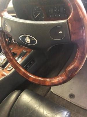 Lot 66 - 1988 Jaguar XJ-S 5.3 Convertible
