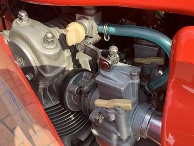 Lot 52 - 1977 MV Agusta 832cc Monza