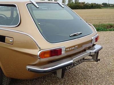 Lot 81 - 1973 Volvo P1800 ES