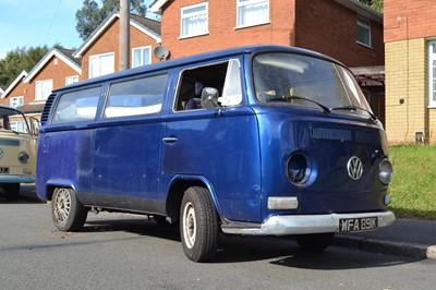 Lot 327-1971 Volkswagen Type 2 Crossover