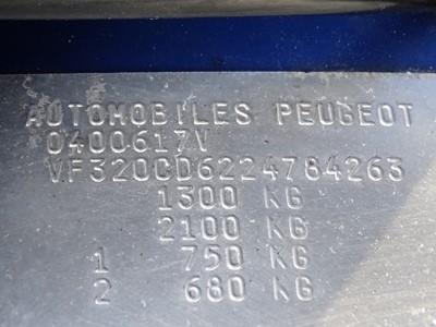 Lot 312-1992 Peugeot 205 GTi 1.9