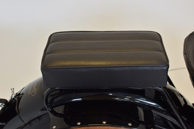 Lot -1936 Brough Superior SS80
