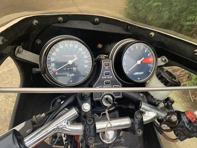 Lot 40 - 1979 Honda CB750SS Britain