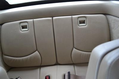 Lot 340 - 1997 Mercedes-Benz 320 SL