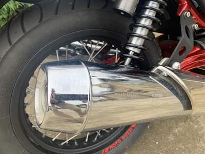 Lot 85 - c2016 Moto Guzzi V7 II Racer