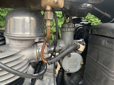Lot 87 - 1953 Matchless G9 500cc