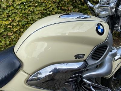 Lot 92 - 1999 BMW R1200C