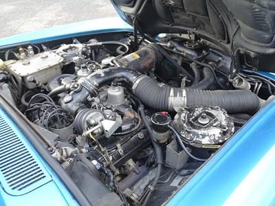 Lot 300-1979 Rolls-Royce Silver Wraith II
