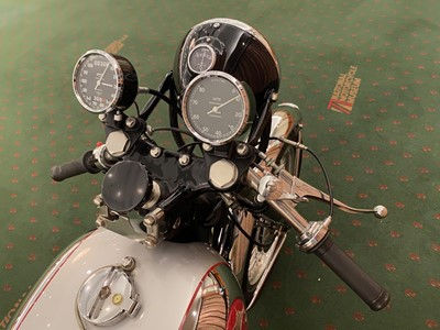 Lot 96 - 1962 BSA Rocket Gold Star