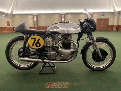 Lot 43 - c1963 Norton Domiracer