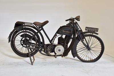 Lot 164 - 1923 Excelsior Ladies Model