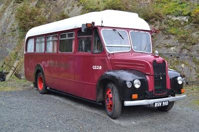 Lot 345 - 1952 Guy GS28