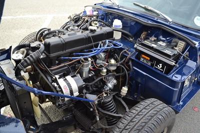 Lot 308 - 1972 Triumph GT6 Mk3
