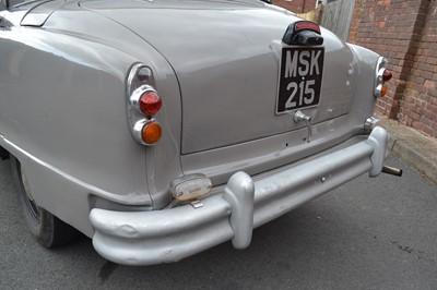 Lot 304 - 1954 Standard Vanguard Phase II