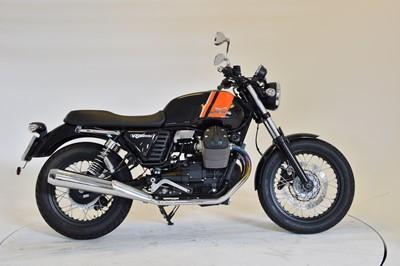 Lot 162 - 2016 Moto Guzzi V7 Special