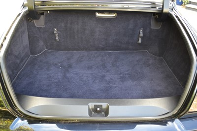 Lot 353 - 2002 Bentley Arnage T