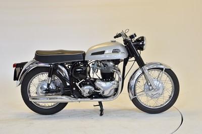 Lot 143 - 1965 Norton Atlas 750cc