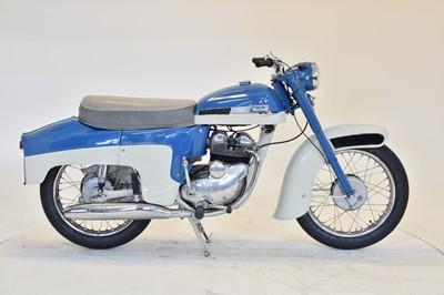 Lot 135 - 1960 Norton Jubilee 250