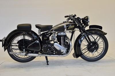 Lot 153 - 1938 Rudge Special 500cc