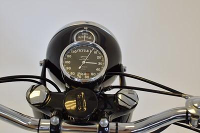 Lot 156 - 1954 Triumph TR5 Trophy ISDT