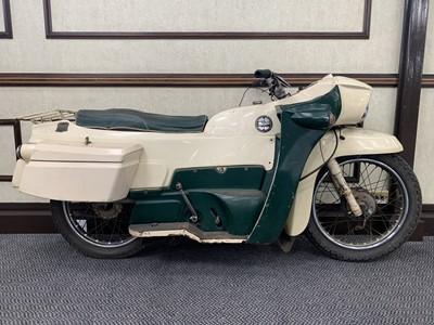 Lot 169 - 1965 Velocette Vogue