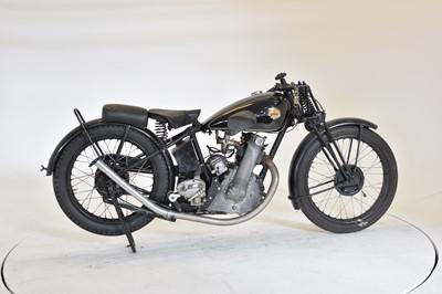 "Lot 167 - 1931 OK Supreme 250cc ""Lighthouse Model"""