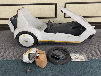 Lot 173 - c1985 Sinclair C5