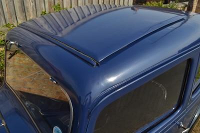 Lot 301-1938 Austin Seven Ruby