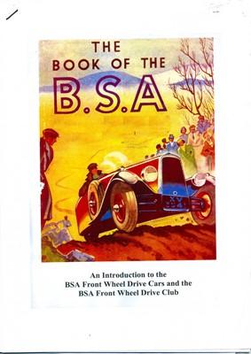 Lot 321 - 1939 BSA Scout