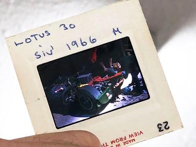Lot 31 - Quantity of Motoring Negatives / Slides