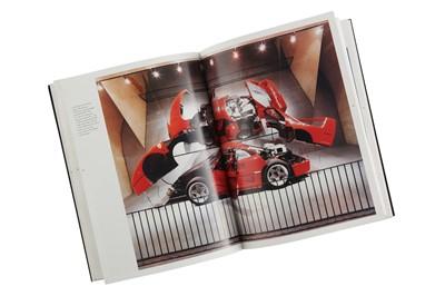 Lot 58 - Ferrari Yearbook - 1990