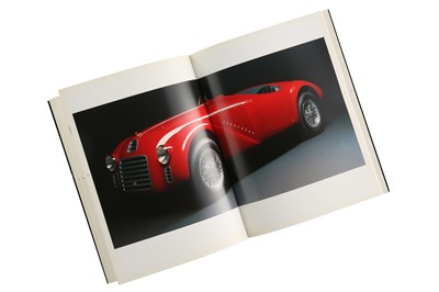 Lot 59 - Ferrari Yearbook - 1991