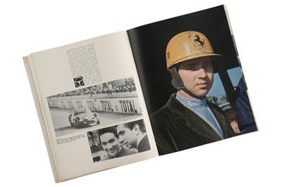Lot 65 - Ferrari Yearbook - 1962