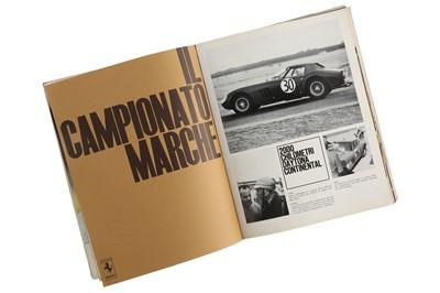 Lot 67 - Ferrari Yearbook - 1964