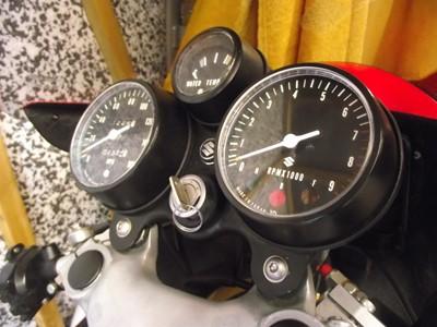 """Lot 24-Suzuki GT750 """"Sheene Replica"""""""