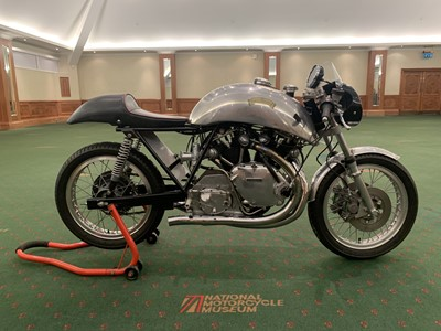 Lot 53 - c1995 Egli Vincent 1200cc