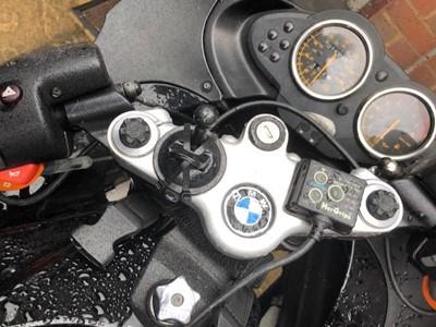 Lot 62 - 2000 BMW R1100S