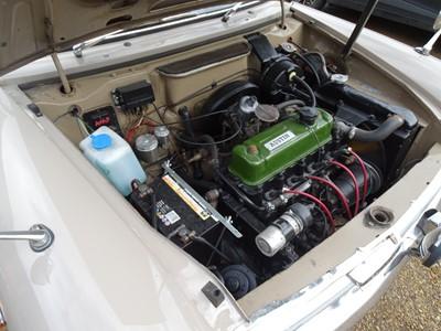 Lot 311 - 1968 Austin 1800 MKI