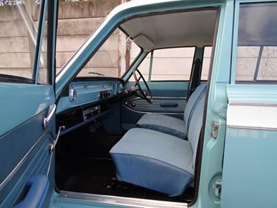 Lot -1965 Ford Cortina MK1 1500 Deluxe Estate