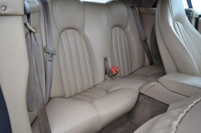 Lot 337 - 1999 Jaguar XK8 Convertible