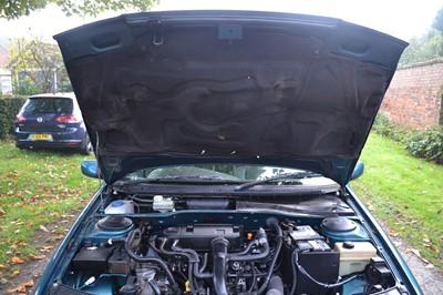 Lot 348 - 1995 Peugeot 405 GLX