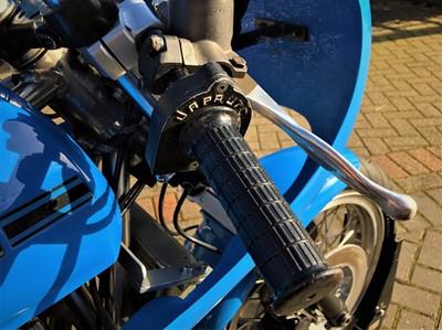 Lot 202 - Rickman-Honda CB750 K