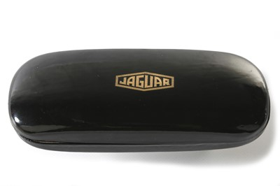 Lot 157 - Jaguar Spectacles Case