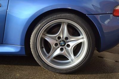 Lot 358 - 1998 BMW Z3M Roadster