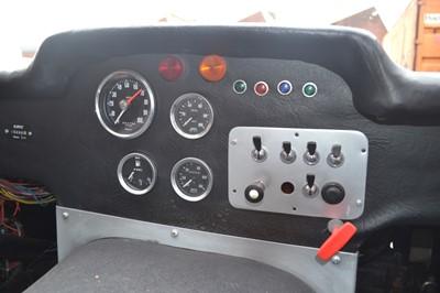 Lot 317 - c.1969 Marcos GT Racecar