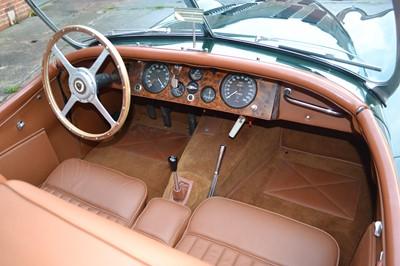 Lot 373 - 1952 Jaguar XK120 Roadster